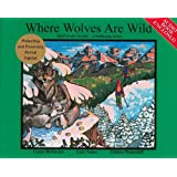 Where Wolves Are Wild - Audio Book
