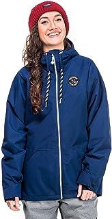 Fay 10/5 Damen Snowboard Jacke Größe: M Farbe: Blue