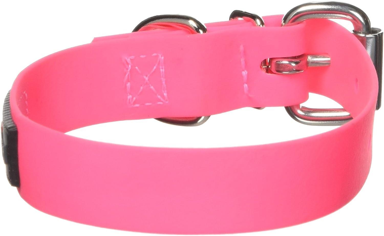 Ultrahund True-Fit Collar Pink 1x24