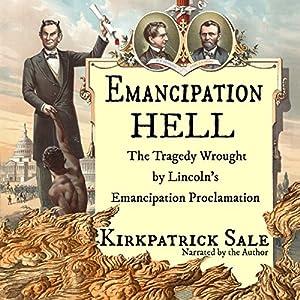 Emancipation Hell Audiobook