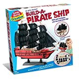 Small World Toys Creative - Build a Pirate Ship