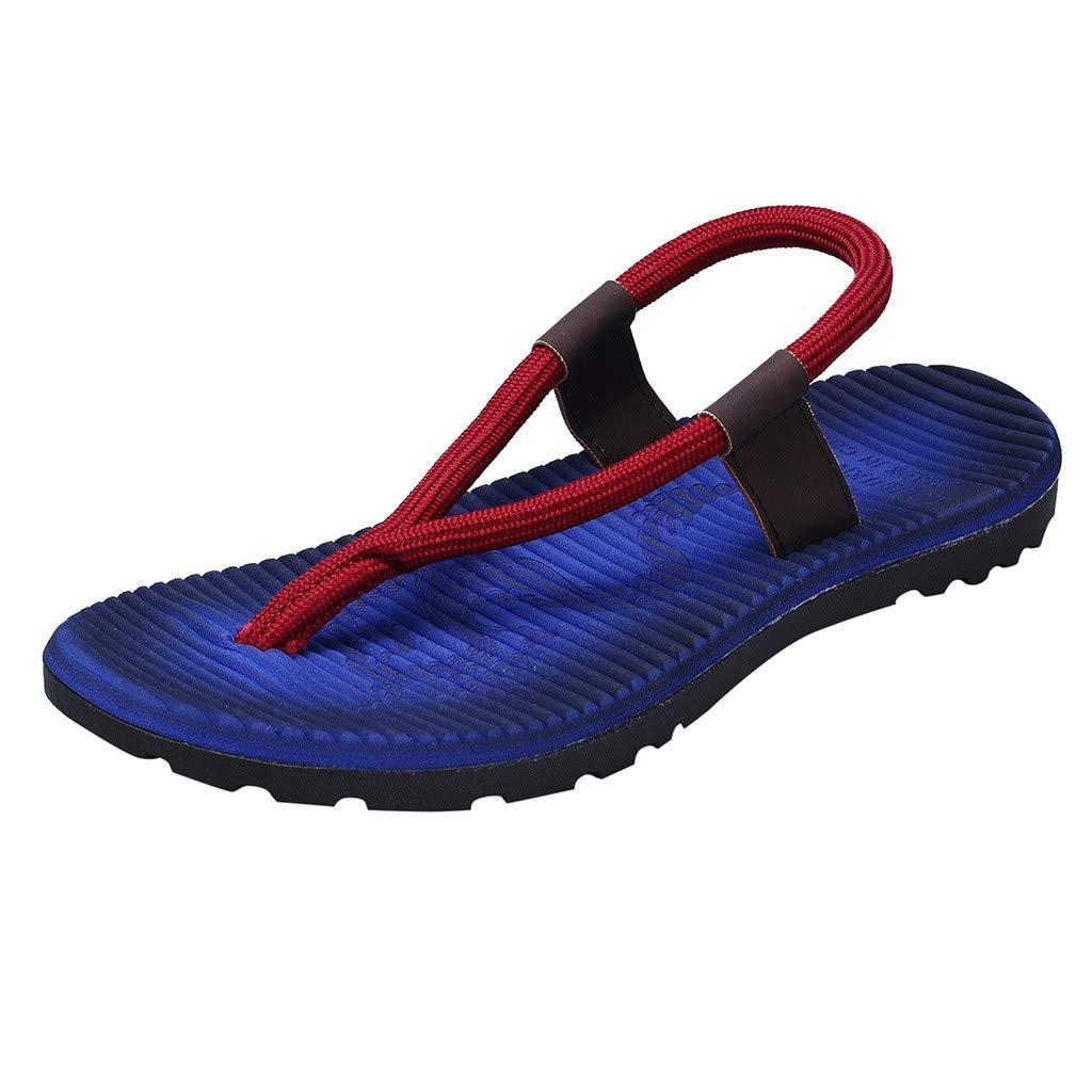 03cf3825222875 DENER❤ Men House Slippers