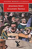 Gulliver's Travels (Oxford World's Classics), Jonathan Swift, 0192805347