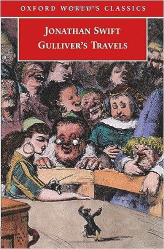 Pdf swift edition 2005 by travels gullivers jonathan