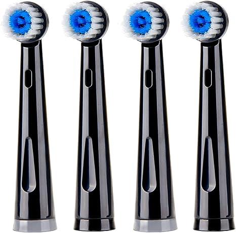 Cabezales de repuesto para cepillo de dientes eléctrico, cabezales ...