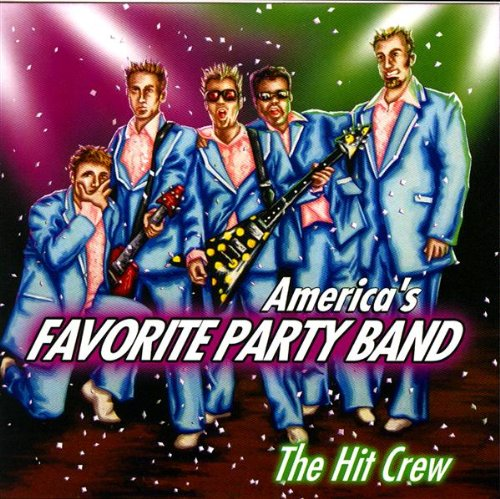 Drew's Famous America's Favorite Party Band (America Drew)