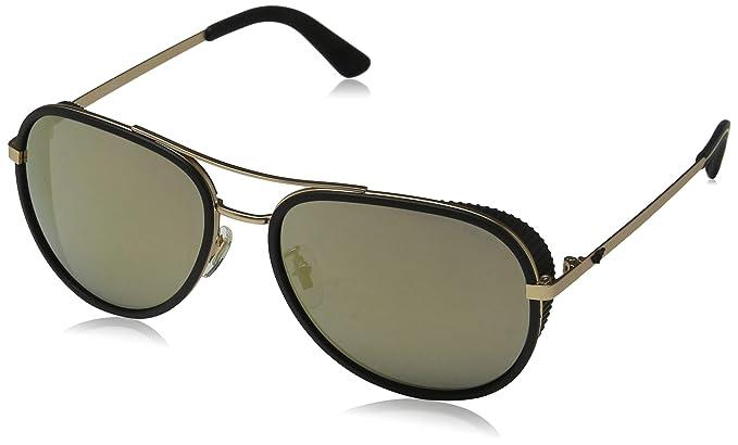 Police Edge 7 Gafas de Sol, Gris (Semi Matte Grey Gold ...