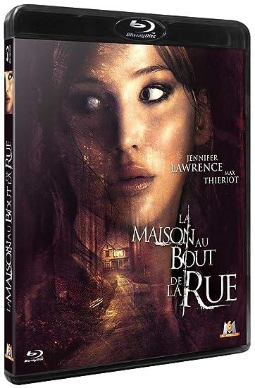 Amazon.com: La Maison au bout de la rue [Blu-ray]: Movies & TV