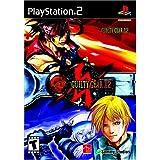 Guilty Gear X2 - PlayStation 2