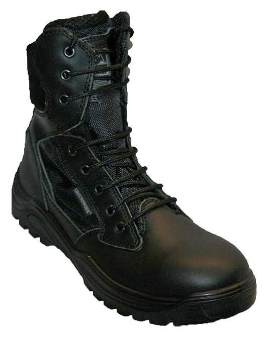Groundwork - Calzado de protección para hombre negro negro: Amazon.es: Zapatos y complementos