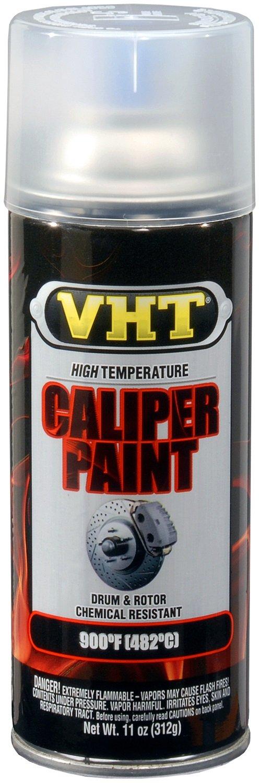 VHT SP730 Gloss Clear Brake Caliper Paint Can - 11 oz.
