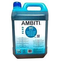 ambiti blue 5 litros