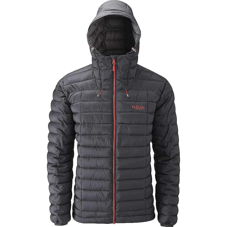 ラブ メンズ ジャケットブルゾン Rab Men's Nebula Jacket [並行輸入品] B07BF56NBW  Medium