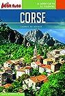 Corse 2016 Carnet Petit Futé (avec photos et avis des lecteurs) par Labourdette