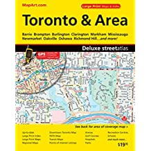 Toronto and Area Guide