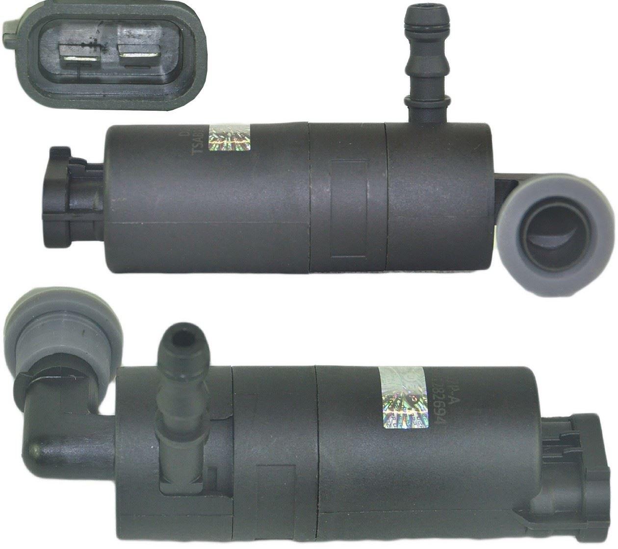 12802440 D2P Saab 9 /- /3 /1.8 /T//I 1.9 /TID 2.0 /T//XWD Parabrisas arandela Bomba 12782867