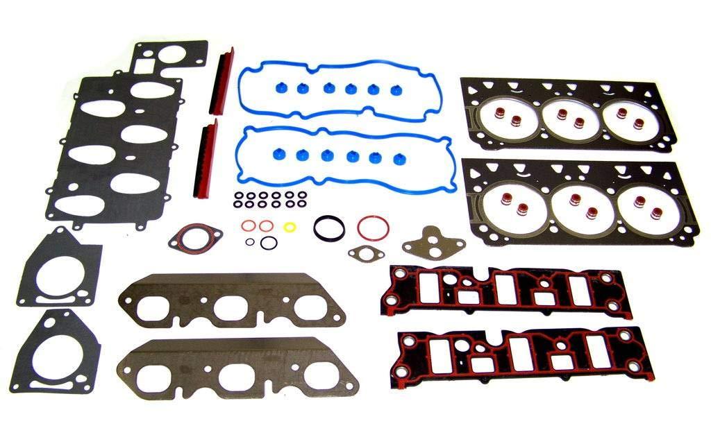 DNJ HGS3186 Head Gasket Set 1997-2002/Chevrolet, Pontiac/Camaro, Firebird/3.8L/OHV/V6/12V/231cid/VIN K DNJ ENGINE COMPONENTS