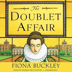 The Doublet Affair Audiobook