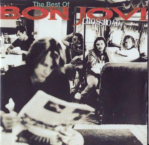 Bon Jovi Selection (CD AlbumBon Jovi, 15 Tracks) (Jon Bon Jovi Wanted Dead Or Alive)