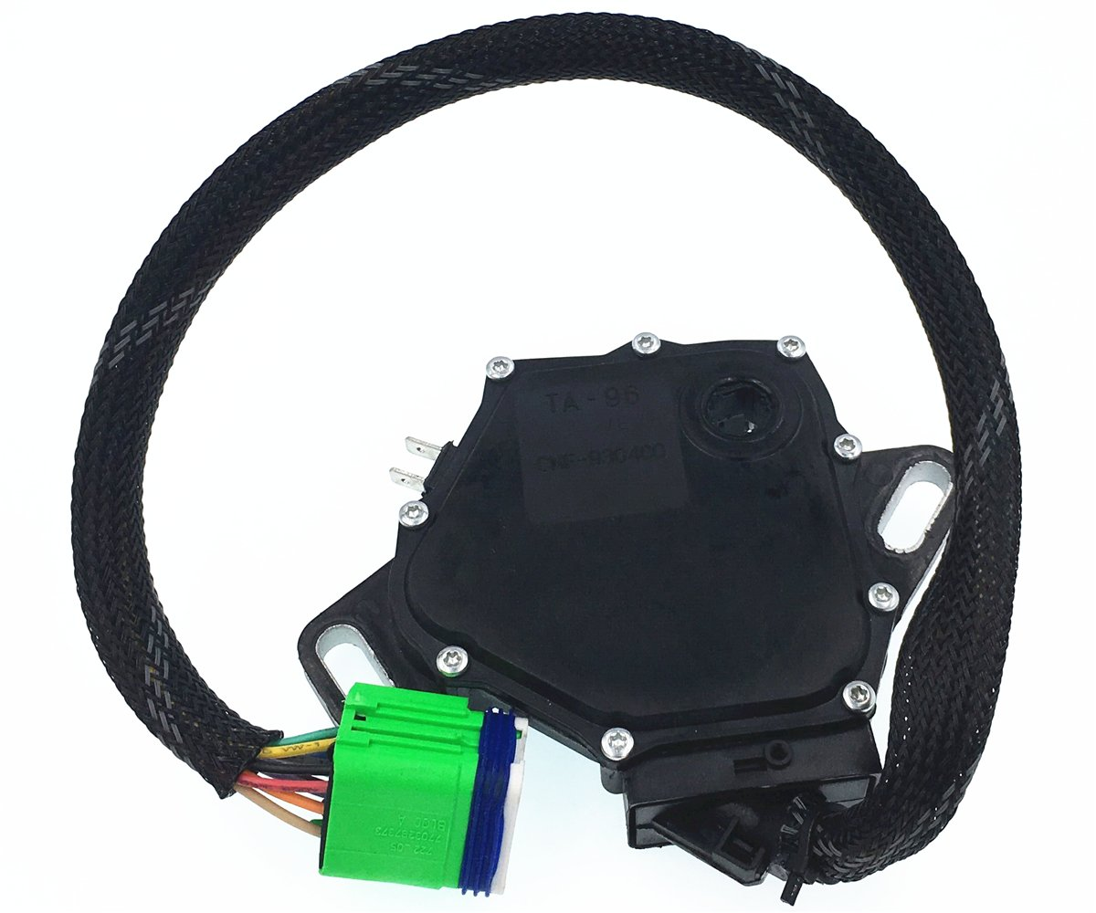 HZTWFC Automatic Transmission MPLS Switch DPO AL4 Transmission Parts Switch 252927 For Peugeot 206 207 306 405 For Citroen C2 C3 C4