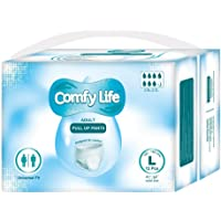 ComfyLife Premium Incontinencia Para Adultos Panales Pull Up