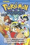 Pokémon Adventures (Gold and Silver), Vol. 13
