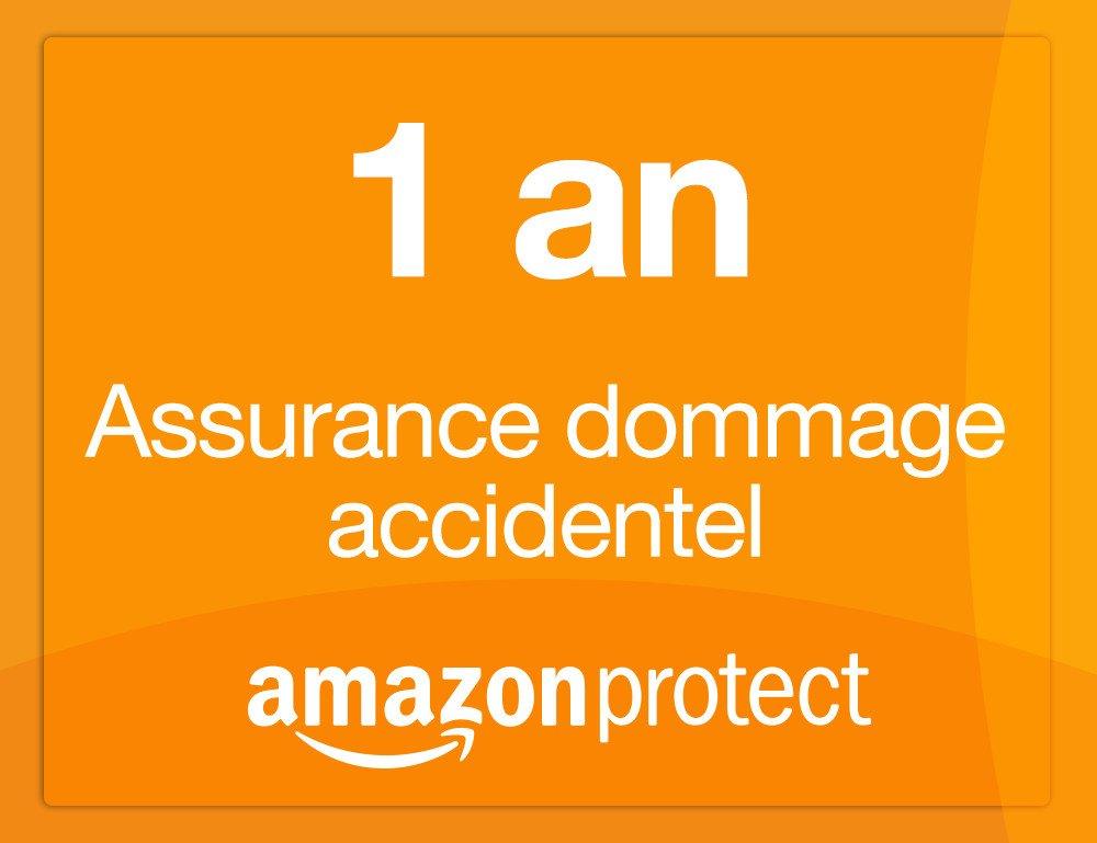 Protect 1 an assurance dommage accidentel pour projecteurs de 200,00 EUR à 249,99 EUR