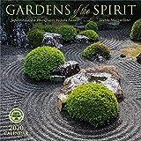 img - for Gardens of the Spirit 2020 Wall Calendar: Japanese Garden Photography book / textbook / text book