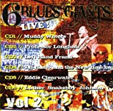 6 Blues Giants Live - Volume 2