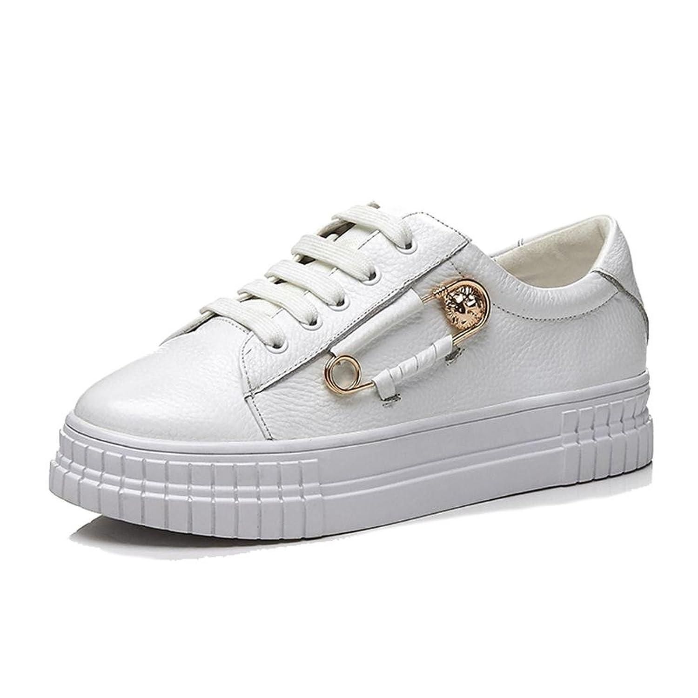 85% OFF KJJDE Zapatos con Plataforma Mujeres WSXY-A0225 Correa De Sujeción  Cerrada De 45da7885c7d