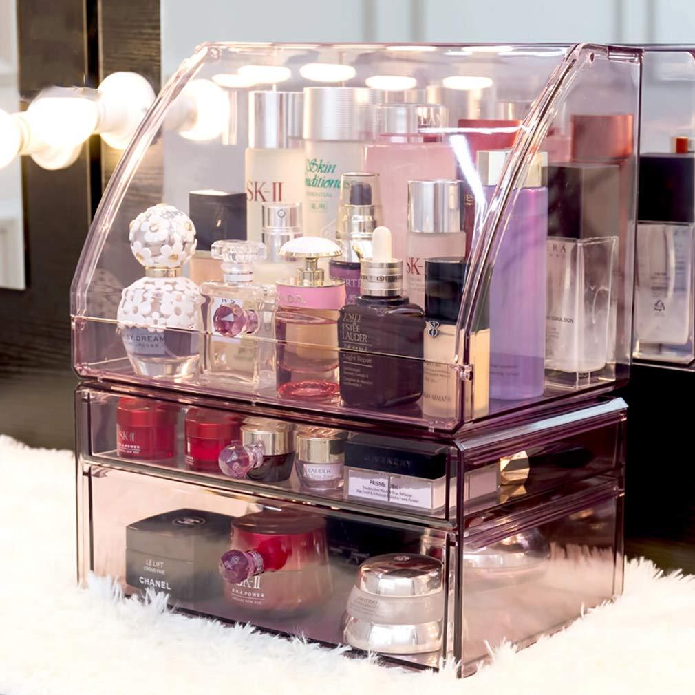 Makeup Organizers Organizador de Maquillaje Hecho a Mano con ...
