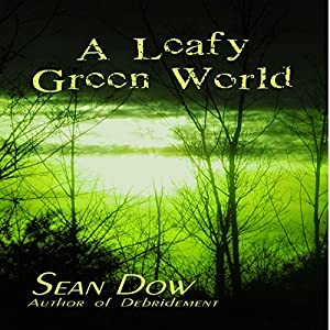 A Leafy Green World Audiobook