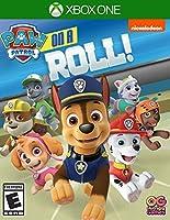 Paw Patrol On A Roll - Xbox One