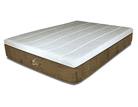 Amazon.com: silverrest Dormir tienda Lujo Grand 14-Inch ...