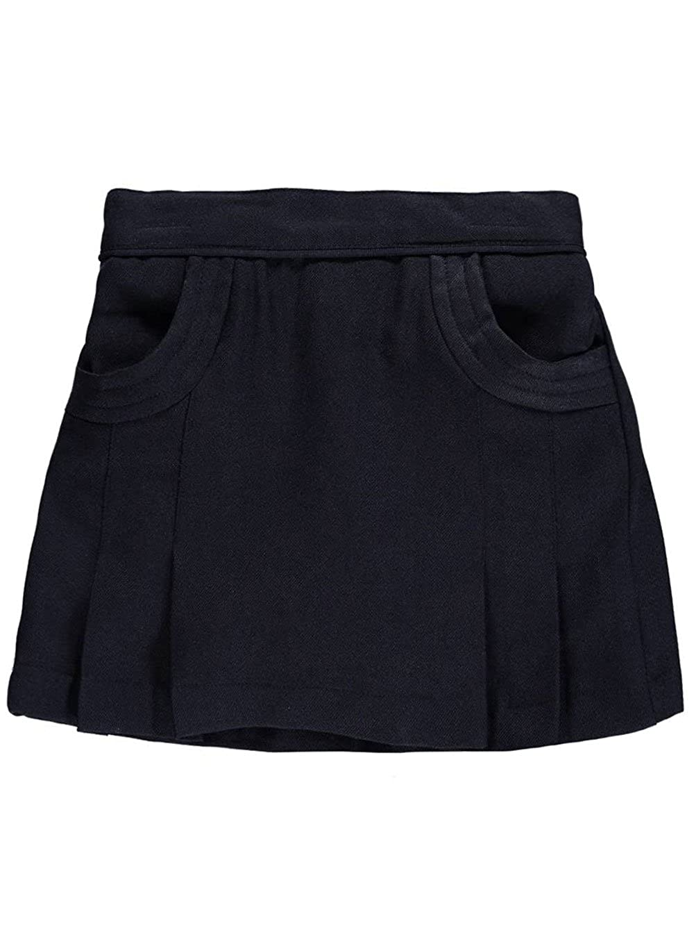 Nautica Little Girls' Toddler Stitched Pocket Scooter Skirt
