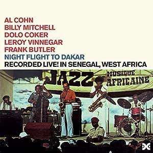 Xanadu In Africa / Night Flight From Dakar [2 CD]