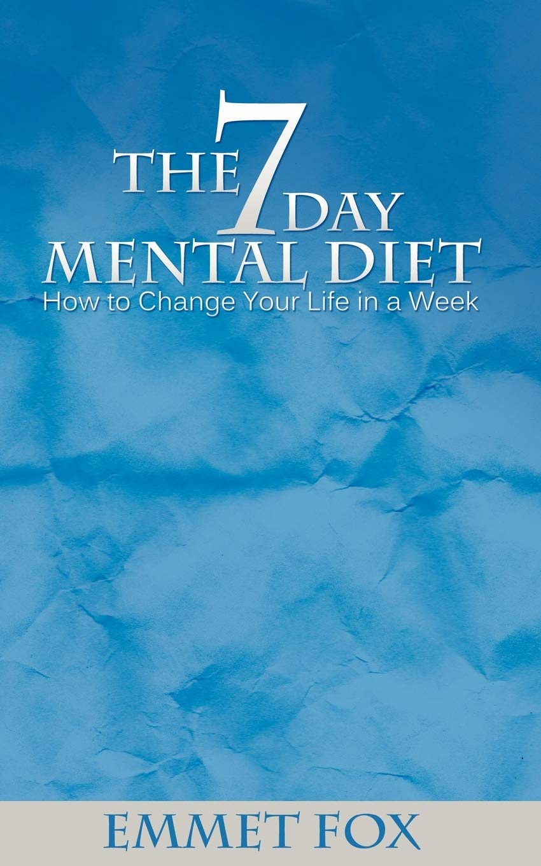 7 day mental diet book