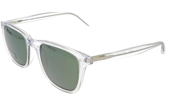 Hackett - Gafas de sol - para hombre transparente: Amazon.es ...