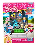 Mega Bloks Barbie Build 'N Play Puppy Adventure Set