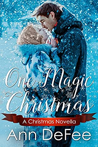 book cover of One Magic Christmas