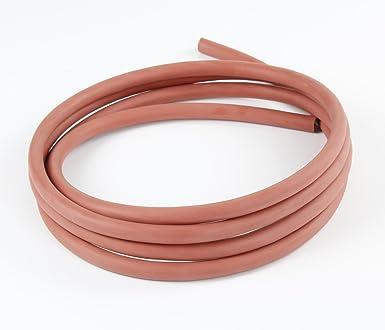 8,33 €/m Silikonkabel für Elektro-Saunaofen, 7 x 1,5 mm² (7-adrig ...