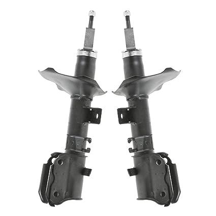 be127b3874b5f Front Shock Strut Assembly Pair Set for 98-01 Nissan Pathfinder Infiniti QX4