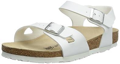 birkenstock womens rio birko flor sandals