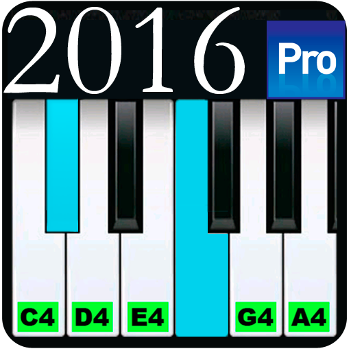 Perfect Piano 2016 Pro