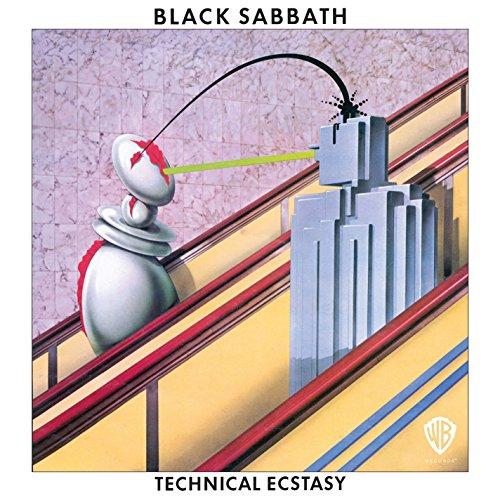 Technical Ecstasy (180 Gram Vinyl)