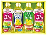 Nisshin OilliO Healthy oil gift D-RP-20