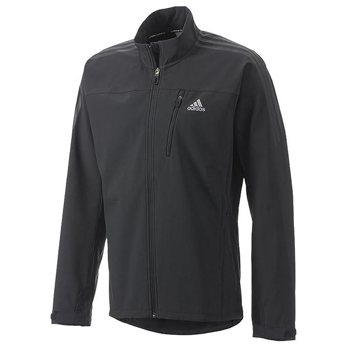 7443c4ab5534 Adidas Outdoor Men s Terrex Softshell Jacket M