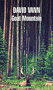 Goat Mountain par David Vann