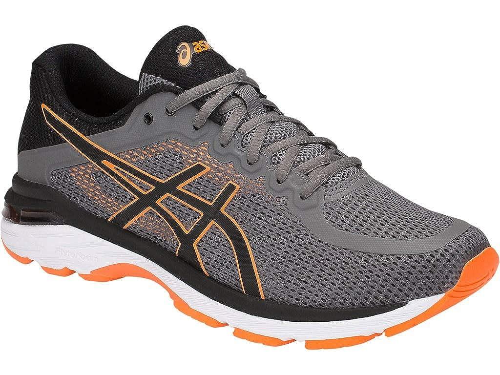 Carbon Black ASICS Men's Gel-Pursue 4 Running shoes