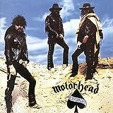 Motörhead: Ace of Spades [Vinyl LP] (Vinyl)